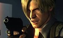 Un boss de Resident Evil 6 dévoilé