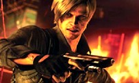 Resident Evil 6 : le trailer de la Comic-Con