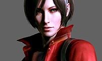 Resident Evil 6 : Ada Wong confirmée en vidéo