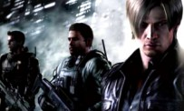 Resident Evil 6 : Léon, Chris, Jake et Ada Wong sur la jaquette japonaise !