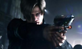 Resident Evil 6 : le remaster sur PS4 et Xbox One se confirme