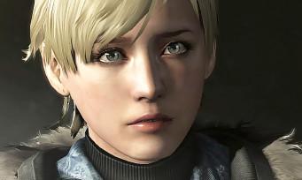 Resident Evil 6 fait le plein de nouvelles images sur Xbox One et PS4