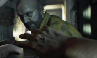 Resident Evil 7 : un spot TV terrifiant qui met déjà la pression