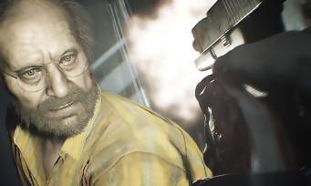 Resident Evil 7 : découvrez le trailer bien angoissant diffusé pendant The Walking Dead
