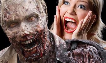 Resident Evil 7 The Experience : une attraction angoissante qui va vous faire flipper pour de vrai !