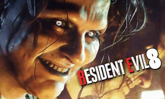 """Resident Evil 8 : de potentielles informations sur le développement, """"en cours depuis des années"""""""
