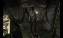 GC 09 > Resident Evil Zero - Gameplay #1