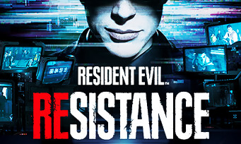 Project Resistance : le jeu renommé Resident Evil Resistance, en voici la jaquette