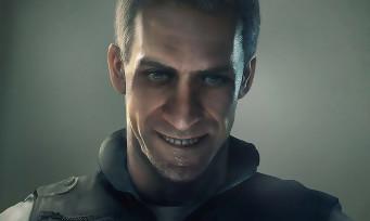 Resident Evil 3 : une date pour Nicholai Ginovaef, c'est lui le prochain Mastermind dans Resistance