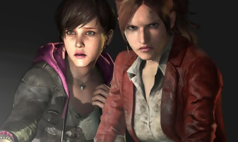 Resident Evil Revelations 1 & 2 : des infos sur le framerate de la version Switch