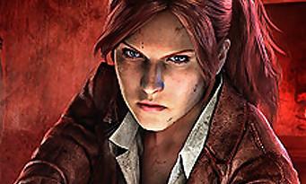 """Resident Evil Revelations 2 : la coopération en ligne disponible pour le mode """"Raid"""""""