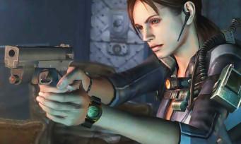 Resident Evil Revelations : le remaster sur Xbox One et PS4 pour cet été aux Etats-Unis