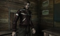 Resident Evil : The Darkside Chronicles - Bonus Costume