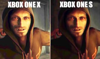 Resident Evil 7 : la 4K arrive sur Xbox One X, une vidéo comparative avec la Xbox One S