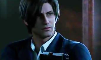 Resident Evil Infinite Darkness : Netflix Portugal a fait fuiter le trailer du prochain film en CGI, le voici !