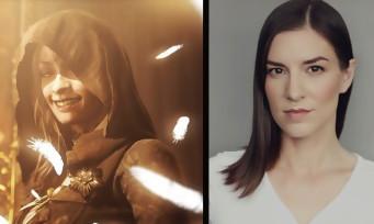 Resident Evil 8 Village : décès de l'actrice Jeanette Maus, elle jouait les filles de Lady Dimitrescu