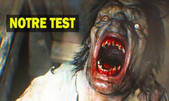 Test Resident Evil Village : retout plus que gagnant pour le roi de l'horreur