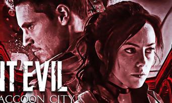 Resident Evil Welcome to Raccoon City : la sortie du film reboot repoussée de quasiment trois mois
