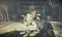 Resistance 3 - Lab Series The Mutator Gun