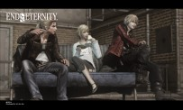 Resonance of Fate : Toro, Kuro et MS