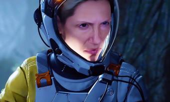 Returnal (PS5) : la planète Atropos détaillée en vidéo, un mélange entre Alien et Stargate