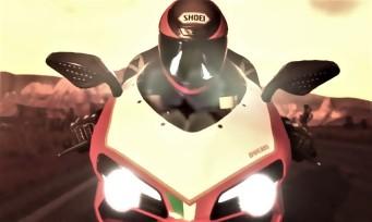 RIDE 3 : les Ducati rugissent dans cette vidéo de gameplay