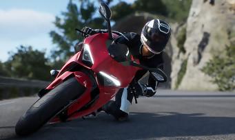 RIDE 3 met la gomme à la gamescom 2018, du gameplay et une poignée d'images