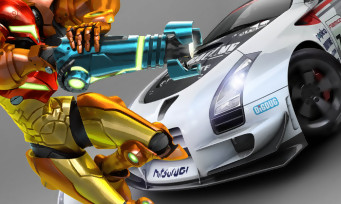 Ridge Racer 8 en exclu sur Switch et Metroid Prime 4 dans les mains de Bandai Namco ? Premières rumeurs