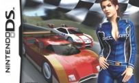 Test Ridge Racer DS