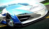Ridge Racer PS Vita : seulement 8 mois de développement