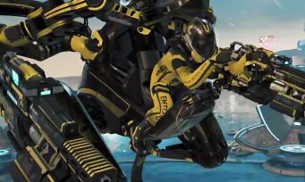 RIGS Mechanized Combat League : voici les nouveautés apportées avec la mise à jour de décembre