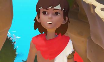 RiME : le jeu sera bientôt offert en version PC sur l'Epic Store