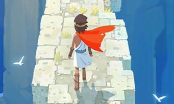 RiME : la prochaine grande fable du jeu vidéo viendra d'Espagne !