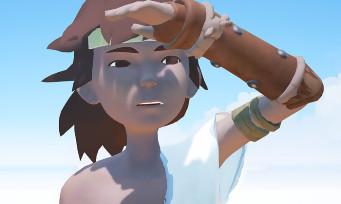 RiME : une vidéo de lancement pleine de poésie pour célébrer la sortie du jeu