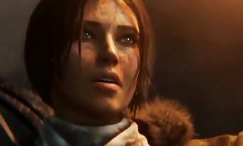 Rise of the Tomb Raider : Microsoft veut en faire le Uncharted de la Xbox One