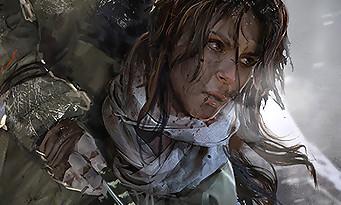 Rise of the Tomb Raider : tous les détails sur les micro-transactions