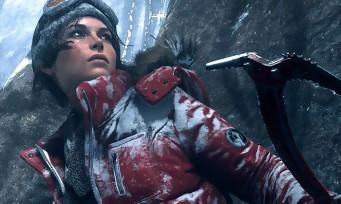 Rise of The Tomb Raider : de nouvelles images et des infos croustillantes