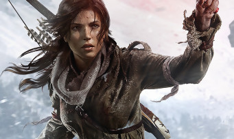 Rise of the Tomb Raider : des images comparatives Xbox One vs. Xbox 360