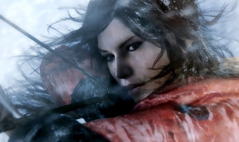 Rise of the Tomb Raider : quand les fans bavent sur la démo de l'E3 2015