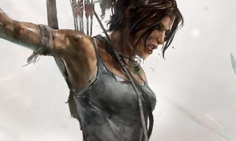 Rise of the Tomb Raider : un nouveau trailer à découvrir