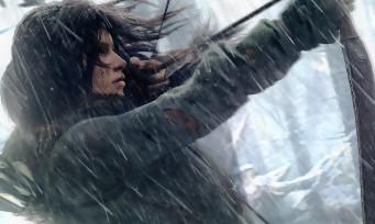 Rise of the Tomb Raider dévoile son premier DLC solo aux Game Awards 2015