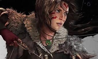 "Rise of the Tomb Raider : dans le ""Holy Fire Card Pack"", on peut transformer les poulets en bombes"