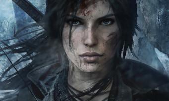 Rise of the Tomb Raider : la version PC se précise