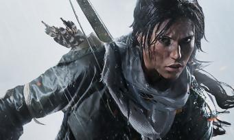 Rise of the Tomb Raider : pas de commentaires sur les ventes mais Microsoft et Square Enix sont très contents du jeu