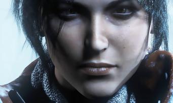 Rise of the Tomb Raider : des vidéos de comparaison entre la version PC et Xbox One