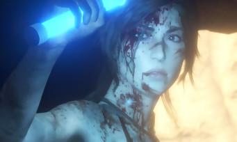 Rise of the Tomb Raider : deux vidéos de gameplay présentées sur PS4 Pro