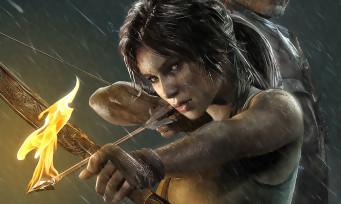 Rise of the Tomb Raider : l'édition 20ème anniversaire présentée en vidéo
