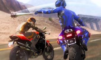 Road Redemption : la suite spirituelle de Road Rash tient son premier trailer de gameplay