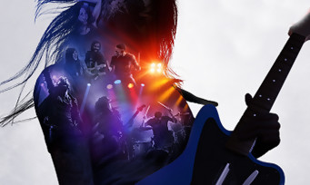 "Rock Band 4 : l'extension ""Rival"" tient enfin sa date de sortie en Europe !"