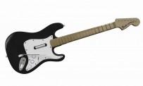 Fender se joint à l'expérience Rock Band